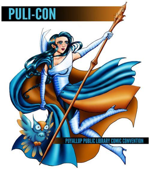 Pulicon logo
