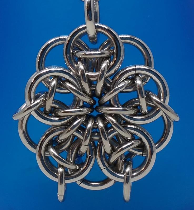 Celtic Shield Pendant Books & Chains